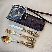 Сувениры и подарки handmade. Livemaster - original item Set of tourist Animals-1. Handmade.