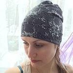 Марина (Shapkite_hats) - Ярмарка Мастеров - ручная работа, handmade