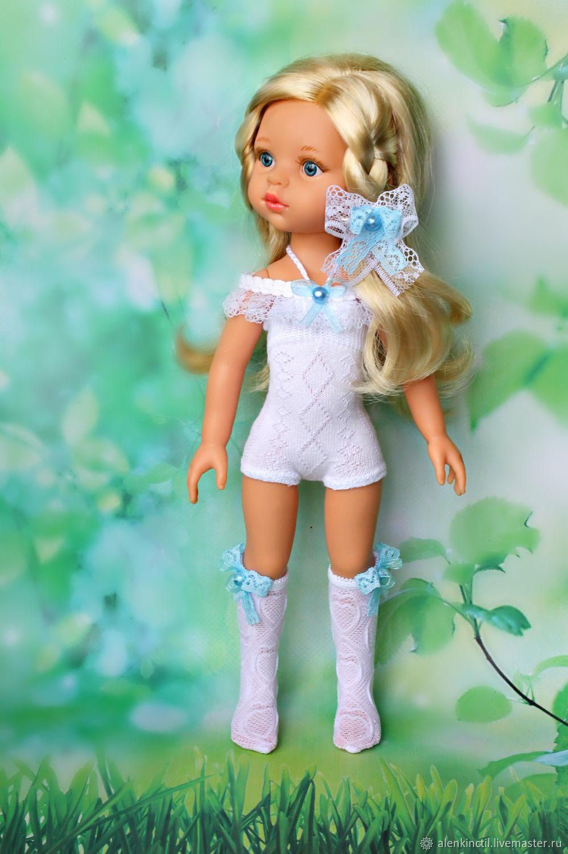 525b9ff531cc Купить Вещички для создания Одежда для кукол ручной работы. Вещички для  создания комплекта для Паола Рейна. Aлёнкин Стиль ...