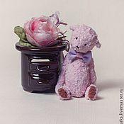 Куклы и игрушки ручной работы. Ярмарка Мастеров - ручная работа Vovka teddy. Handmade.