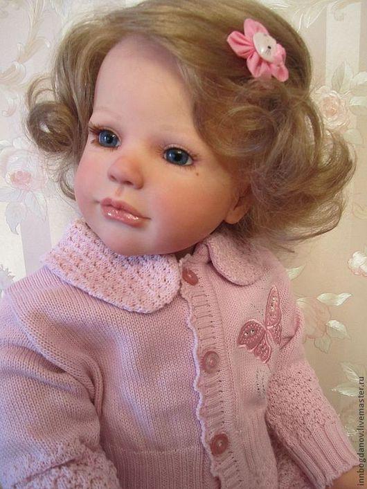 Куклы-младенцы и reborn ручной работы. Ярмарка Мастеров - ручная работа. Купить Кукла реборн София. Handmade. Кукла-реборн