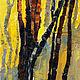 Картина мастихин масло холст Картина весна маслом Купить картину масло холст Позитивная картина