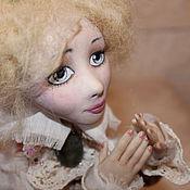 Куклы и игрушки ручной работы. Ярмарка Мастеров - ручная работа Цветочное настроение. Handmade.
