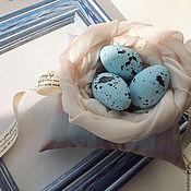 Свадебный салон ручной работы. Ярмарка Мастеров - ручная работа Иева.Комплект подушечка+подвязка. Handmade.