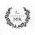 Дарья Мир (himir) - Ярмарка Мастеров - ручная работа, handmade