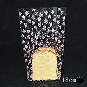 Материалы для творчества ручной работы. Ярмарка Мастеров - ручная работа Пакет для упаковки подарка  с  объемным дном.. Handmade.