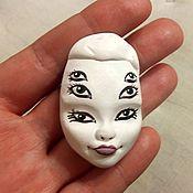 Куклы и игрушки ручной работы. Ярмарка Мастеров - ручная работа Кукольная заготовка №30. Handmade.
