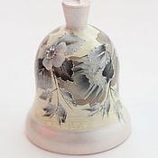 Kolokolchiki handmade. Livemaster - original item Bell