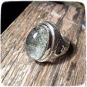 Украшения handmade. Livemaster - original item Ring silver