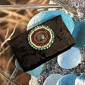 Фен-шуй и эзотерика handmade. Livemaster - original item Velvet clutch bag for Tarot, Oracle. Handmade.