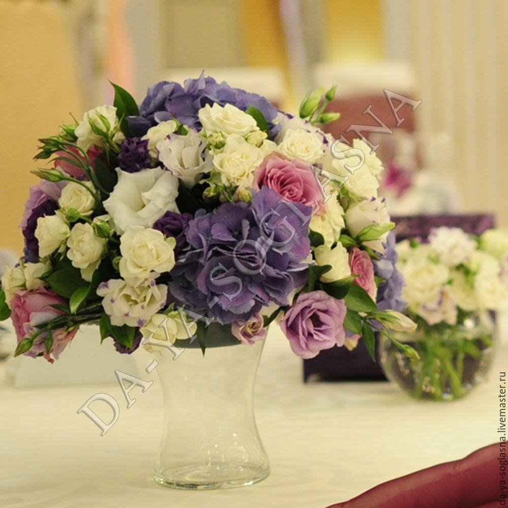 Цветы на стол молодоженов купить где купить розы девёвые барнаул