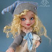 Куклы и игрушки ручной работы. Ярмарка Мастеров - ручная работа Эмили. Handmade.