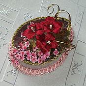 Подарки к праздникам ручной работы. Ярмарка Мастеров - ручная работа миниатюра. Handmade.