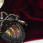 Золотая Маска - Ярмарка Мастеров - ручная работа, handmade