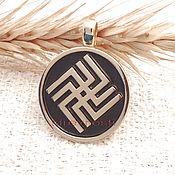 Фен-шуй и эзотерика handmade. Livemaster - original item Heavenly boar,Slavic amulets,charms,enamel. Handmade.