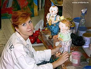 Дарья Гостинская (dashagos)