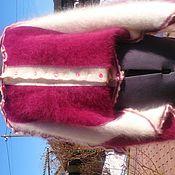 Одежда ручной работы. Ярмарка Мастеров - ручная работа Кокон трансформер, кардиган, кофта, палантин.. Handmade.