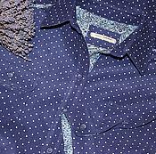 """Одежда ручной работы. Ярмарка Мастеров - ручная работа Платье-рубашка """"Подарок небес"""". Handmade."""