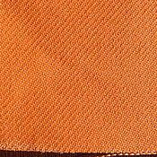 Материалы для творчества ручной работы. Ярмарка Мастеров - ручная работа Ткань для шитья и стёжки Экстрема  - Апельсин. Handmade.