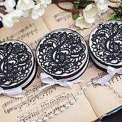 Косметика ручной работы handmade. Livemaster - original item Soap: natural