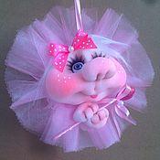Приколы ручной работы. Ярмарка Мастеров - ручная работа Кукла попик Фейка. Handmade.
