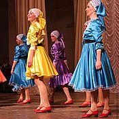 """Одежда ручной работы. Ярмарка Мастеров - ручная работа Танец """"Еврейская праздничная"""". Handmade."""
