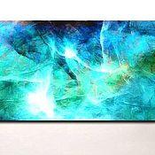 Картины и панно handmade. Livemaster - original item Sea breeze. Handmade.