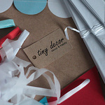 Tinydecor - Ярмарка Мастеров - ручная работа, handmade