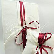 Свадебный салон ручной работы. Ярмарка Мастеров - ручная работа Коллекция Cherry. Handmade.