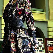 Одежда ручной работы. Ярмарка Мастеров - ручная работа ПАЛЬТО ЦАРСКОЕ. Handmade.