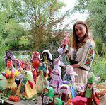 Stilna Pani (stilnapani) - Ярмарка Мастеров - ручная работа, handmade