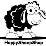 Happy Sheep Shop - Ярмарка Мастеров - ручная работа, handmade