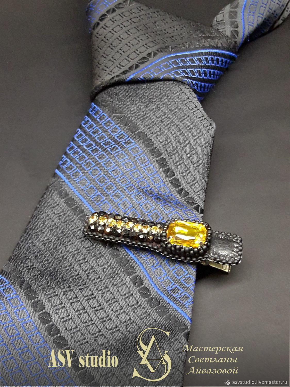 Украшения для галстука фото