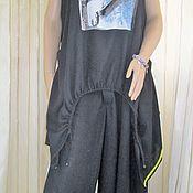 Одежда handmade. Livemaster - original item Summer suit of Paulina. Handmade.