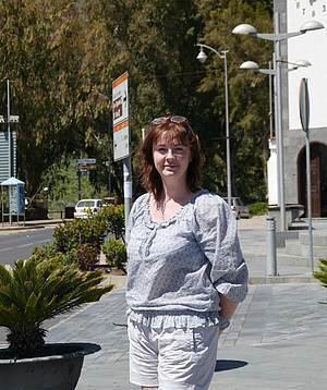 Irina Vadimovna
