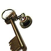 Аксессуары handmade. Livemaster - original item Key chain