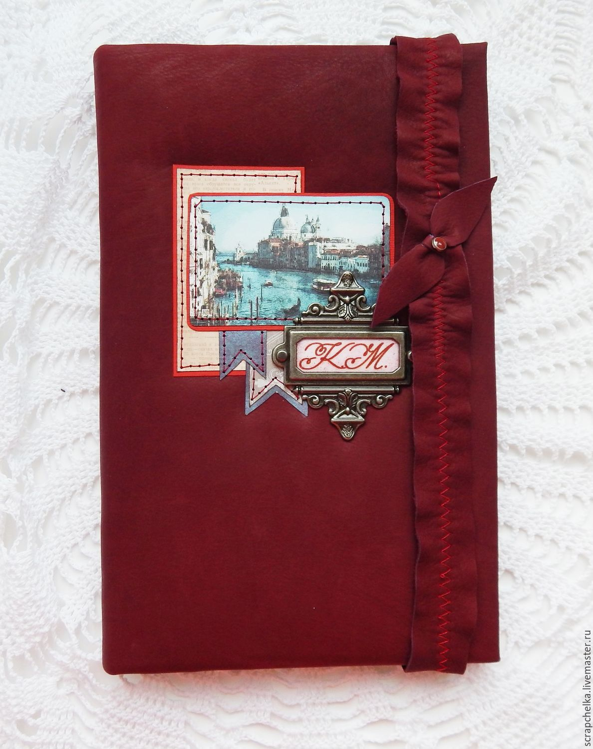 Folder for documents in voyage, Notebooks, Urai,  Фото №1