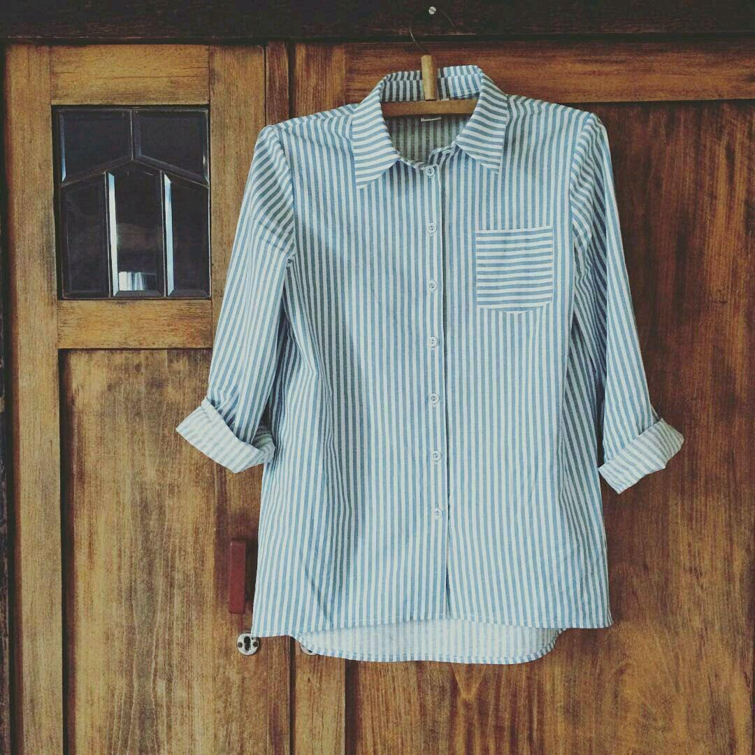 aa6ebc258942 Женская рубашка из хлопка