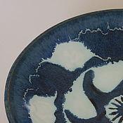 Посуда ручной работы. Ярмарка Мастеров - ручная работа Блюдо керамическое. Handmade.