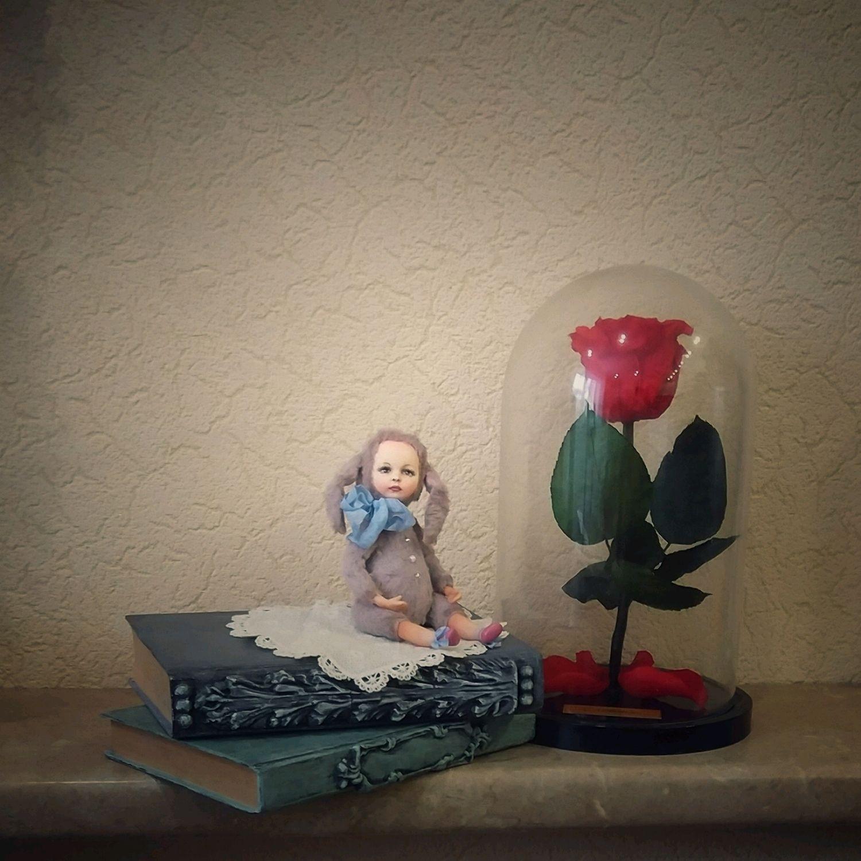 Малышка Тедди Доллечка Зая, Тедди Долл, Омск,  Фото №1