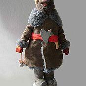 Куклы и игрушки ручной работы. Ярмарка Мастеров - ручная работа Вот мчится тройка удалая.... Handmade.
