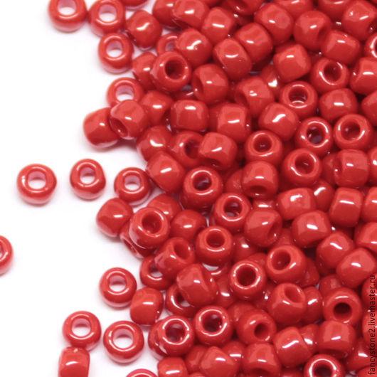 Для украшений ручной работы. Ярмарка Мастеров - ручная работа. Купить Бисер ТОХО круглый 8/0 №45, Японский бисер TOHO Beads 10гр. Handmade.
