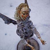 Куклы и игрушки ручной работы. Ярмарка Мастеров - ручная работа Victorian Angel. Handmade.