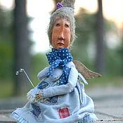 Куклы и игрушки ручной работы. Ярмарка Мастеров - ручная работа Тётушка Эмили. Handmade.