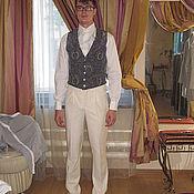 Одежда ручной работы. Ярмарка Мастеров - ручная работа исторические реконструкции костюмов. Handmade.