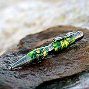 handmade. Livemaster - original item Dragon ballpoint pen in case. Handmade.