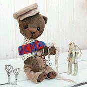 Куклы и игрушки ручной работы. Ярмарка Мастеров - ручная работа Кир Михалыч. Handmade.