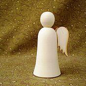 Материалы для творчества ручной работы. Ярмарка Мастеров - ручная работа Ангел. Handmade.