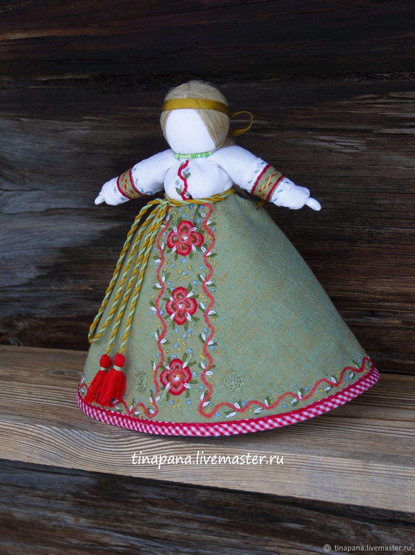 """Кукла на задачу """"Хоровод"""", Народная кукла, Челябинск,  Фото №1"""