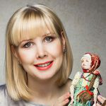Марина минина куклы мастер класс
